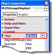 DSImageDisplayObjectInspectorAlign