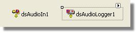 Form1dsAudioLogger1