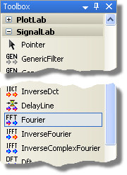 FourierPalette