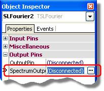 SLFourier2PropertiesSpectrumOutputPin