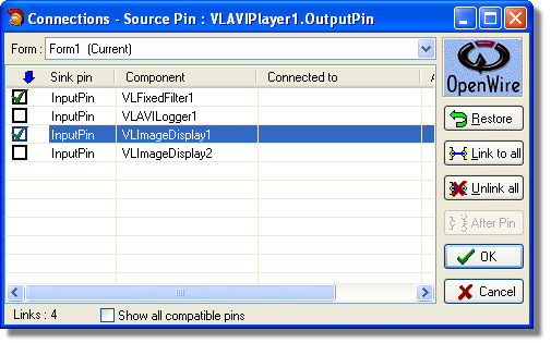 SimpleVideoProcessingVLAVIPlayer1OutputPinEdit