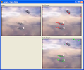 Detect and Track Targets in Video